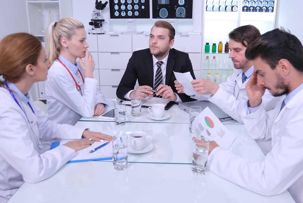 Top Paying Jobs in Healthcare Administration - Discover ...